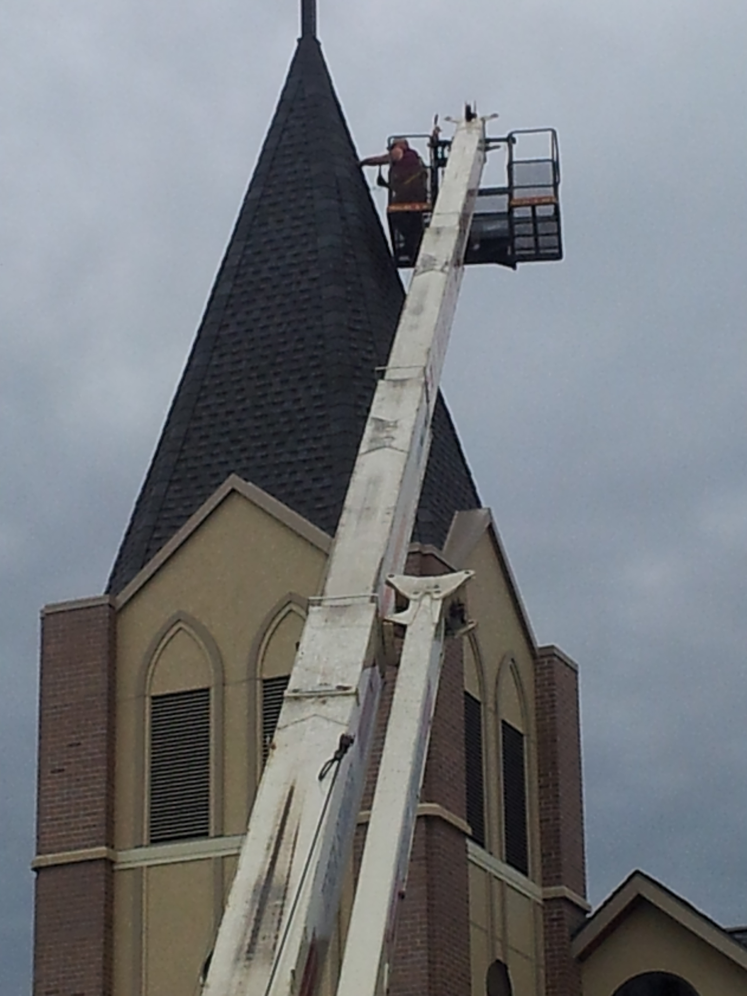 Services Kansas City Roofing And Sheetmetal