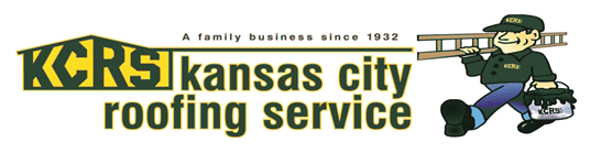 Kansas City Roofing and Sheetmetal Logo